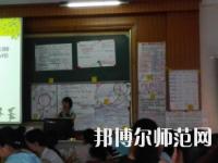 郑州2020年男生在幼师学校学什么好