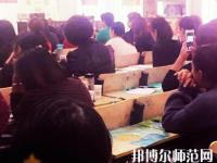 郑州2020年男生上什么幼师学校比较好