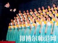 郑州2020年幼师学校有哪些专业适合女生