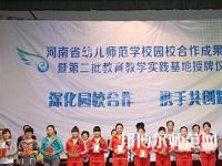 郑州2020年幼师学校都有什么专业适合女生