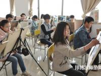 南昌2020年公办的幼师学校