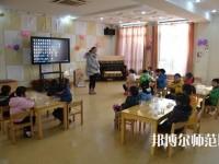 贵阳2020年就业最好的幼师学校