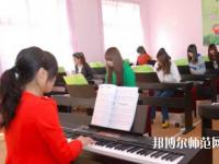 南昌2020年幼师学校中专学校排名