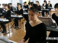 南昌2020年幼师学校好的大专有哪些