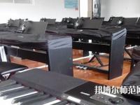 南昌2020年有哪些有幼师学校的大专院校