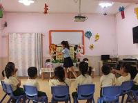 石家庄2020年有哪些幼师学校比较好