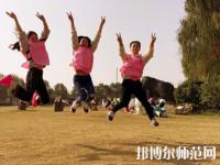 郑州2020年什么幼师学校就业比较好