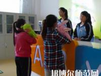 郑州2020年幼师学校是学什么的