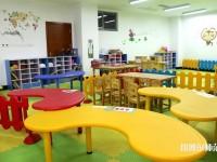 武汉2020年公办的幼师学校