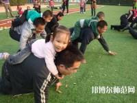 武汉2020年公办幼师学校
