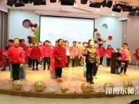 武汉2020年幼师学校就业前景怎么样