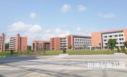 湛江2020年读幼师学校的大专