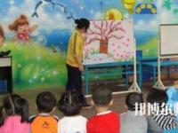 南宁2020年职高和幼师学校哪个好