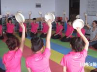 宁波2020年现在幼师学校学什么专业好