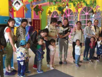 唐山2020年幼师学校在哪