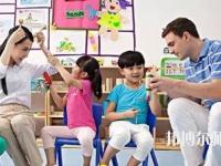 宁波2020年幼师学校有哪些专业好
