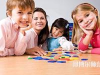 白银2020年幼师学校适合女生学吗