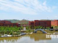 邵阳2020年女生读幼师学校