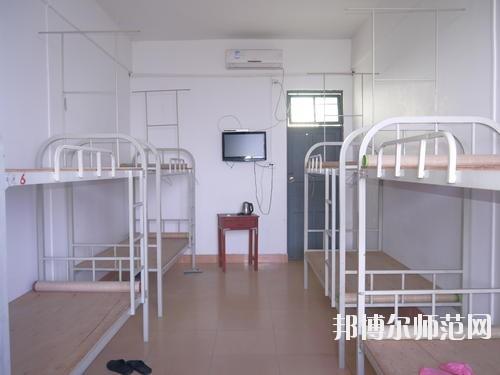 德阳科贸职业学院幼师升学班2020年宿舍条件