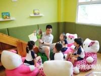 徐州2020年幼师学校读什么专业好