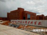 邵阳2020年大专幼师学校有哪些
