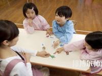 白银2020年初中生怎么考幼师学校
