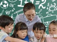 白银2020年初中生学幼师学校的学校