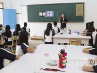湛江2020年幼师学校学什么最好