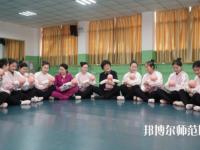 湛江2020年幼师学校学什么的
