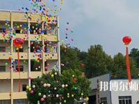 九江2020年初中生可以上幼师学校吗
