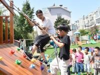 徐州2020年幼师学校有男生吗