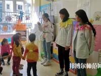 宁波2020年幼师学校就业形势怎么样