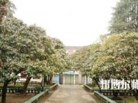 安徽2020年初中生可以上幼师学校吗