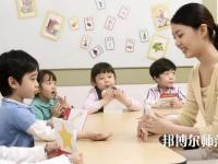 湛江2020年幼师学校招生要求多少分