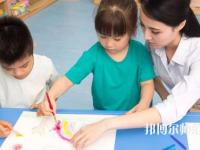 湛江2020年幼师学校学费多少