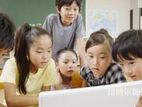 湛江2020年幼师学校需要多少分