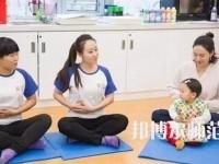 温州2020年女生适合幼师学校吗