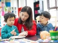 温州2020年初中生怎么考幼师学校