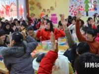 温州2020年初中生学幼师学校的学校
