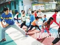 温州2020年初中生能考幼师学校吗