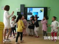 温州2020年初中生可以学幼师学校吗