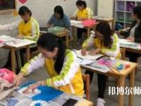 温州2020年初中生可以去学幼师学校吗