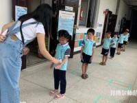 温州2020年初中生上幼师学校好吗