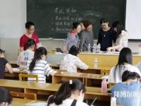 温州2020年初中生上幼师学校好不好