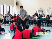 温州2020年初中生上幼师学校