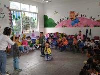 唐山2020年去读幼师学校学什么对以后好一点