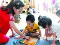 温州2020年初中生女生读什么幼师学校好