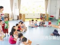 温州2020年初中生能去的幼师学校