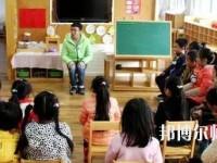 温州2020年初中生能读什么幼师学校