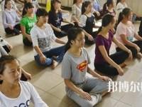 温州2020年初中生能读的幼师学校